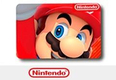 7% en carburante por tus compras en Nintendo