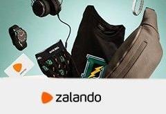8% en carburante por tus compras en Zalando