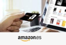 8% en carburante por tus compras en Amazon.es