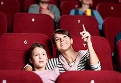 3€ en carburante por tu entrada de cine