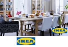 5% en carburante por tus compras de Tarjeta Regalo de IKEA