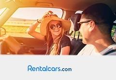 Hasta 100€ en carburante por tus reservas en Rentalcars.com
