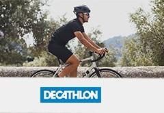 10% en carburante por la compra de tu tarjeta regalo Decathlon*